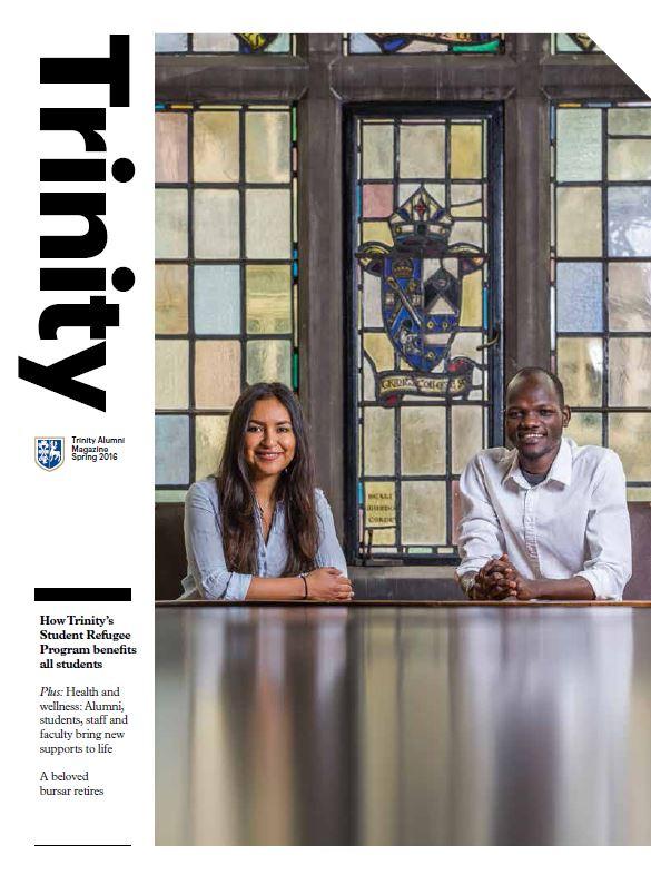 Trinity Magazine