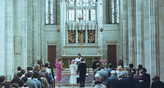 masters wedding image