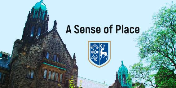 Video: Stewarding Historic Architecture