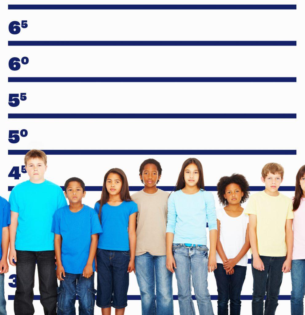 Header image of children