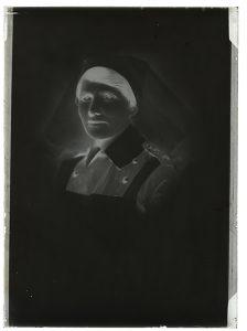 Leonora Gregory Allen