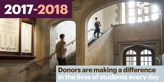 Donor Report 2018