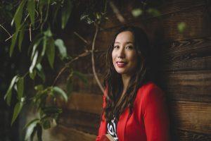 Christine Xine Yao