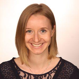 Emily Hisey-Bowden